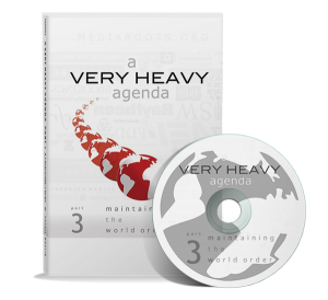 A Very Heavy Agenda Trilogy